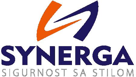 Synerga logo prozirno